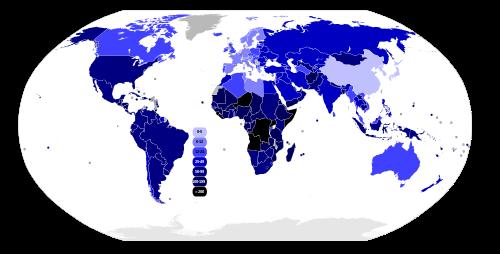 Embarazo adolescente - Wikipedia, la enciclopedia libre