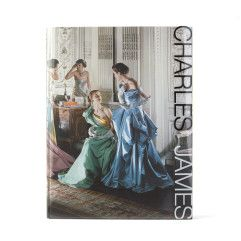 Charles James Catalog - null Visit AERIN.com to explore the full collection.