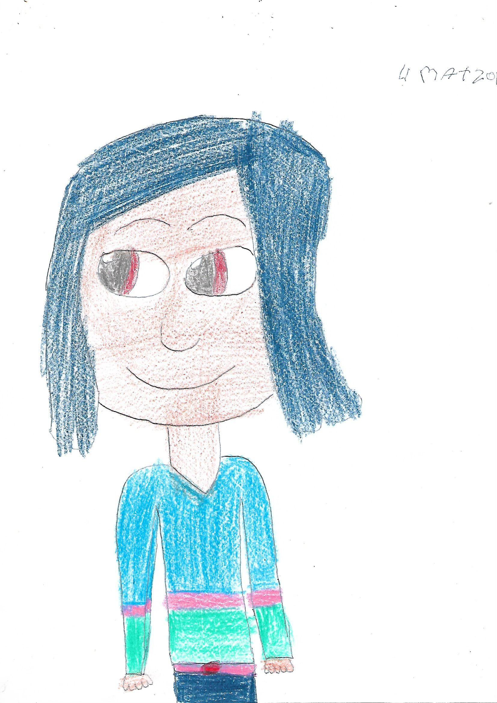 Miranda Hatcher (con imágenes) Niños de 7 años, Criatura