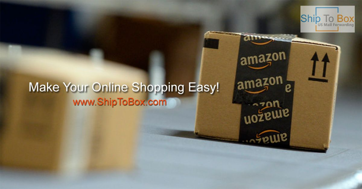 Make your online shopping easy with ShipToBox! Know