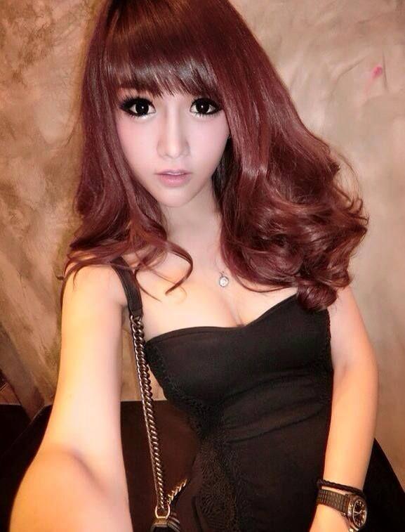 Waching nude chinese teen thailand