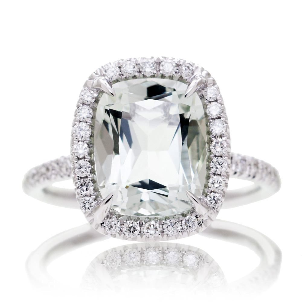 are engagement non green rings diamond hottest rise on content the quartz trend