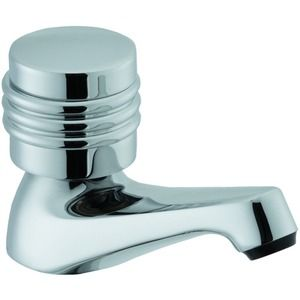 Wickes Salerno Bath Taps - Chrome | Wickes, Bath taps, Chrome
