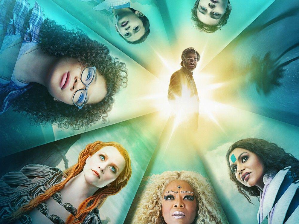 Películas Y Series De Ciencia Ficción Que Debes Ver Este 2018 El Corredor Del Laberinto La Cura Mortal A Wrinkle In Time Duvernay Good Movies