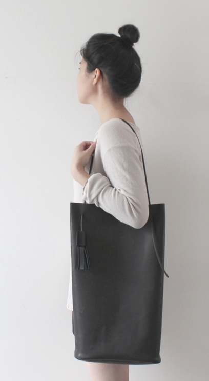 Building Block: timeless minimal style you cannot help loving it