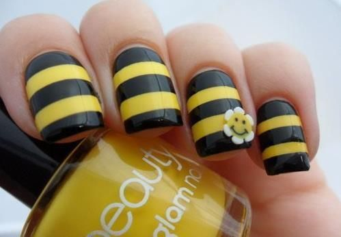 I love these! #nails