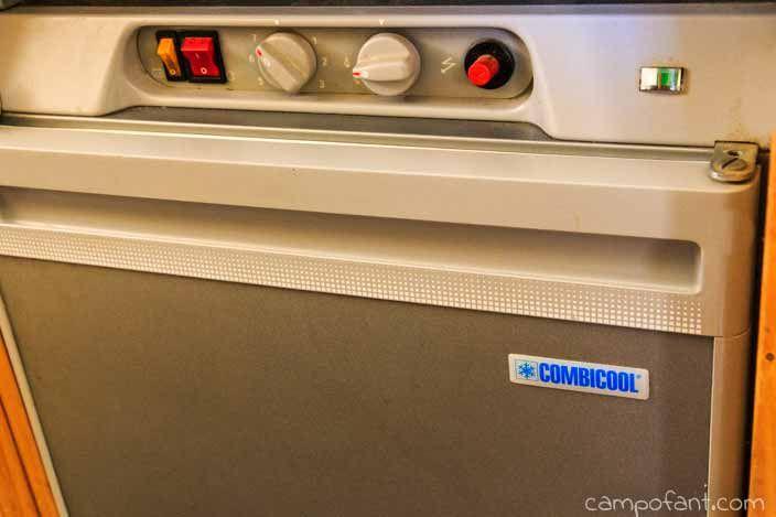 Kühlschrank Für Wohnwagen : Cimg lohnt sich ein ventilator für den kühlschrank