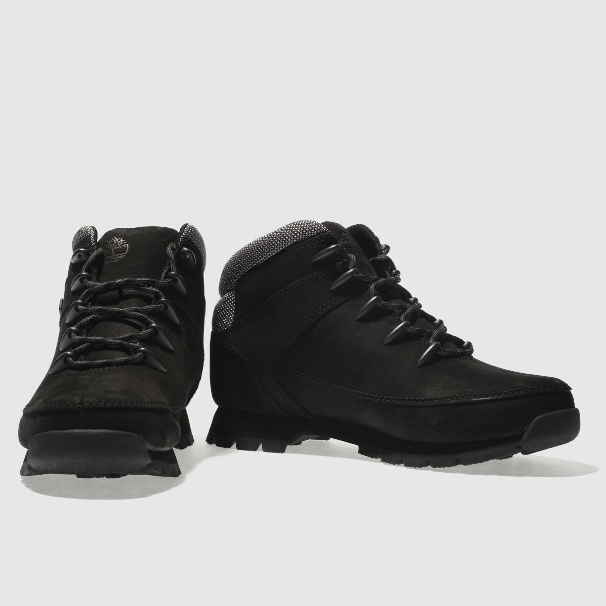 3322b99347d0 timberland black euro sprint hiker boots --   SCHUH - Online shop -shipping  to Croatia (5 euro or free over 75 euro)