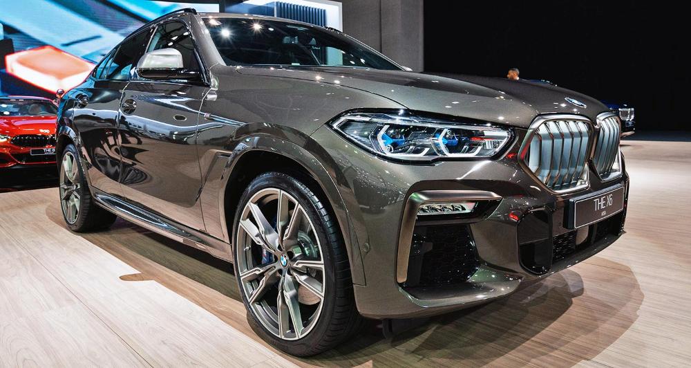 بي أم دبليو أكس 6 الجديدة بالكامل 2020 أصل سيارات الكروس أوفر كوبيه الفاخرة يتجدد كليا موقع ويلز Bmw X6 Suv Car Bmw