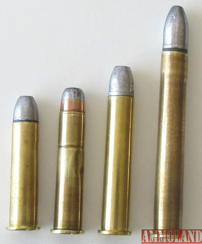 (from left to right) 45-60,45-70,45-90, & 45-120