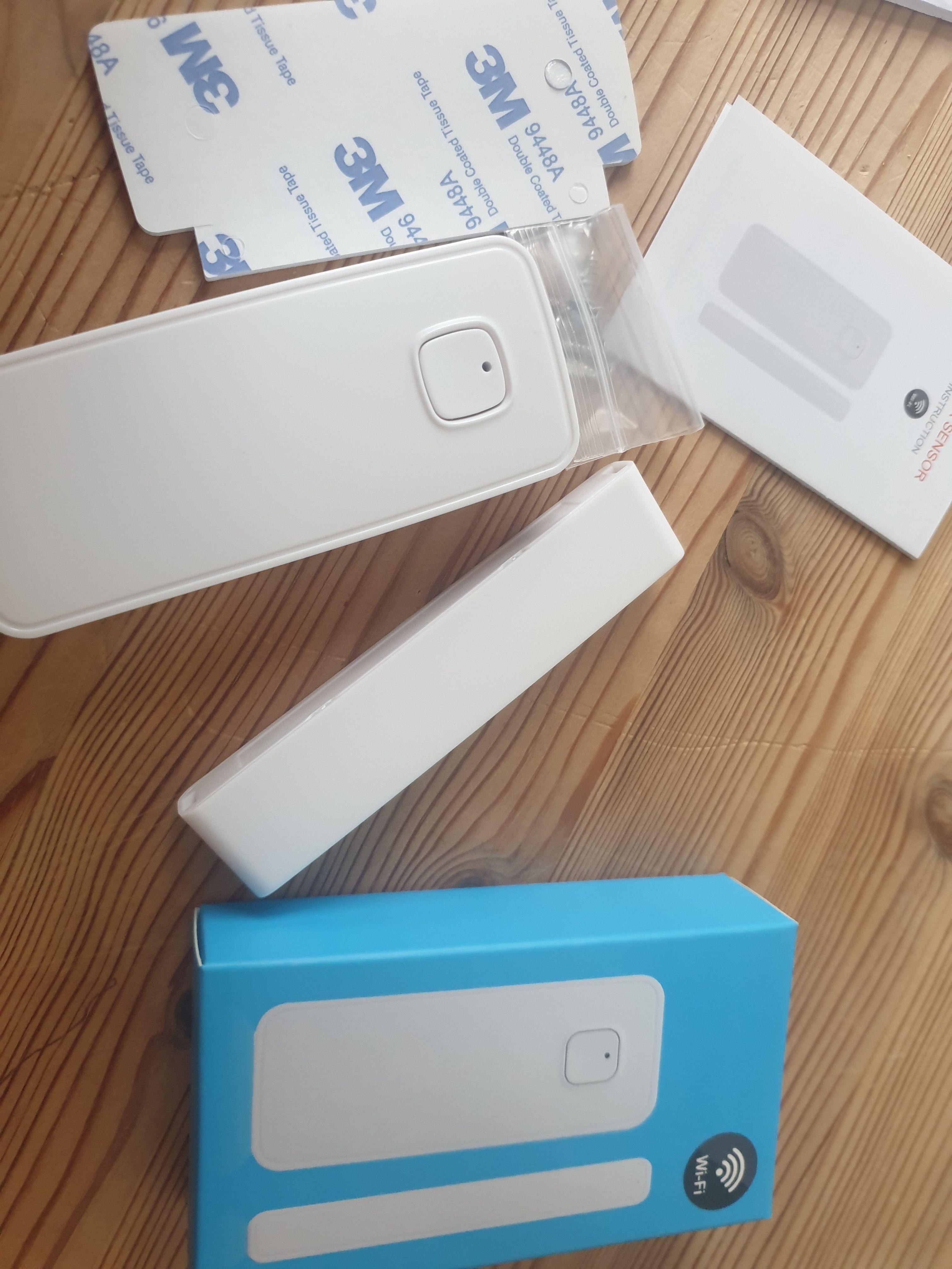 Produkttest Problemlose Installation Review Von Test Smarthome Kuche Haushalt Amazon Echo Klebestreifen Kinderleicht