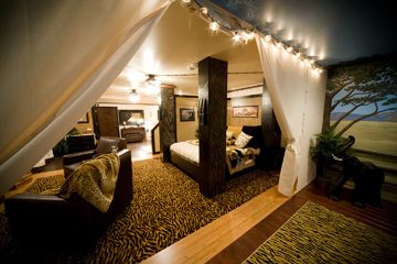 Going to stay in this room next month. So excited! Anniversary inn