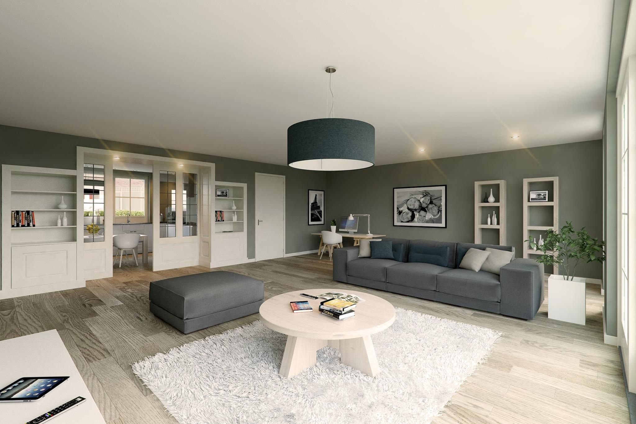 Beautiful Woonkamer Ideeën Images - New Home Design 2018 - ummoa.us
