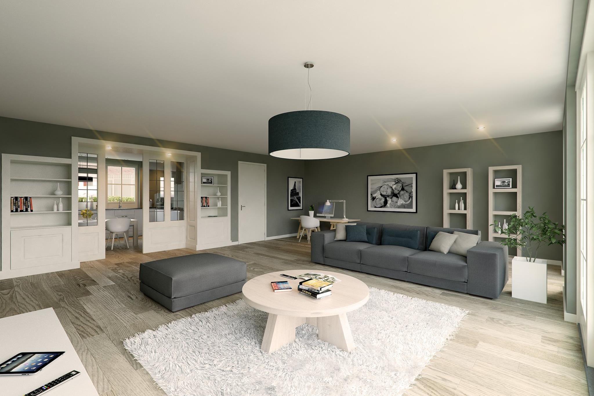 Huiskamer idee n voor het huis pinterest living for Interieur ideeen living
