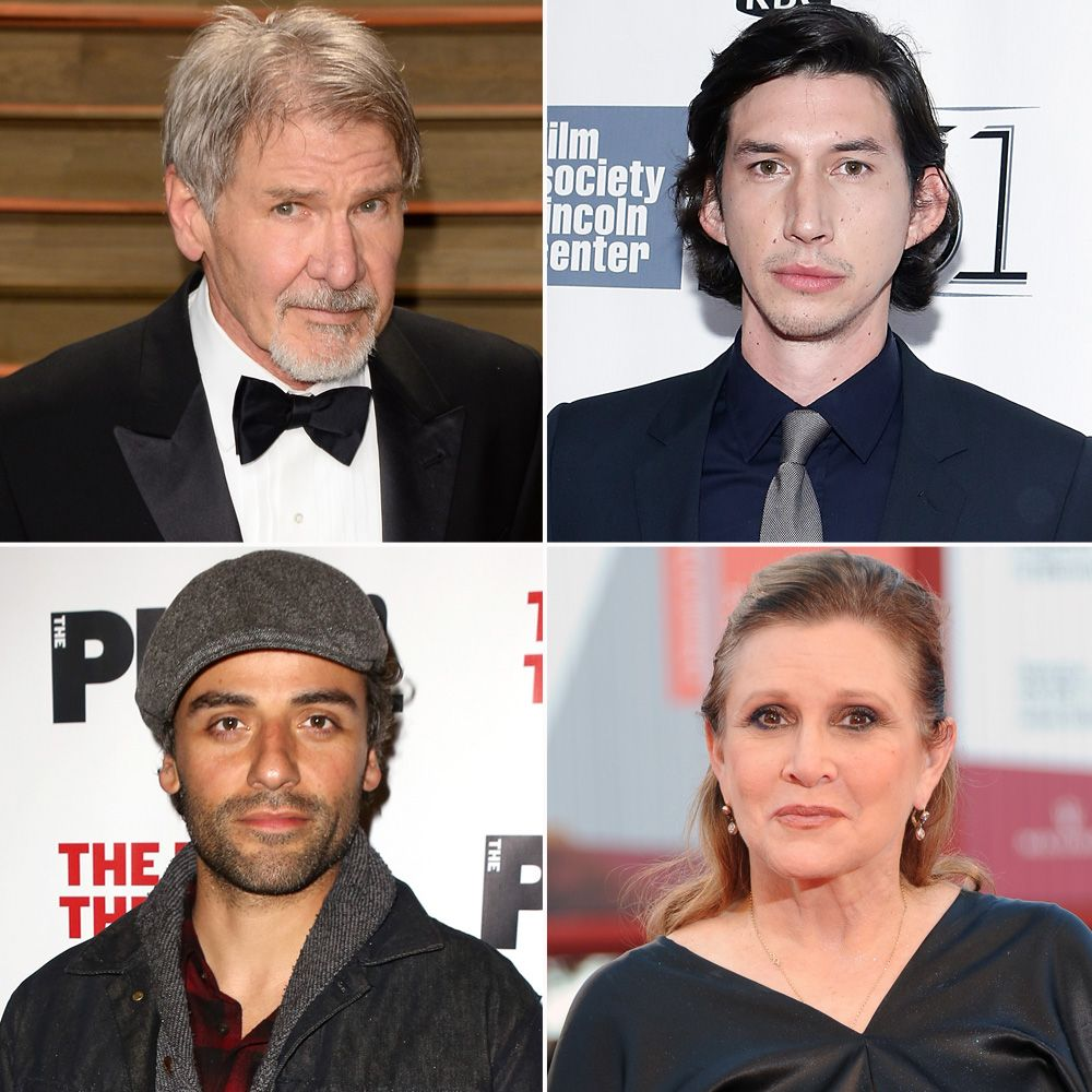 Here S The Full Cast Of Star Wars The Force Awakens Star Wars Cast Star Wars Star Wars Movie