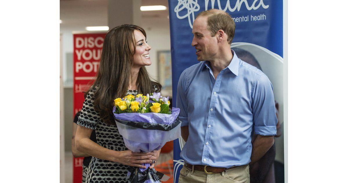 Best Kate Middleton and Prince William Pictures 2015 | POPSUGAR Celebrity
