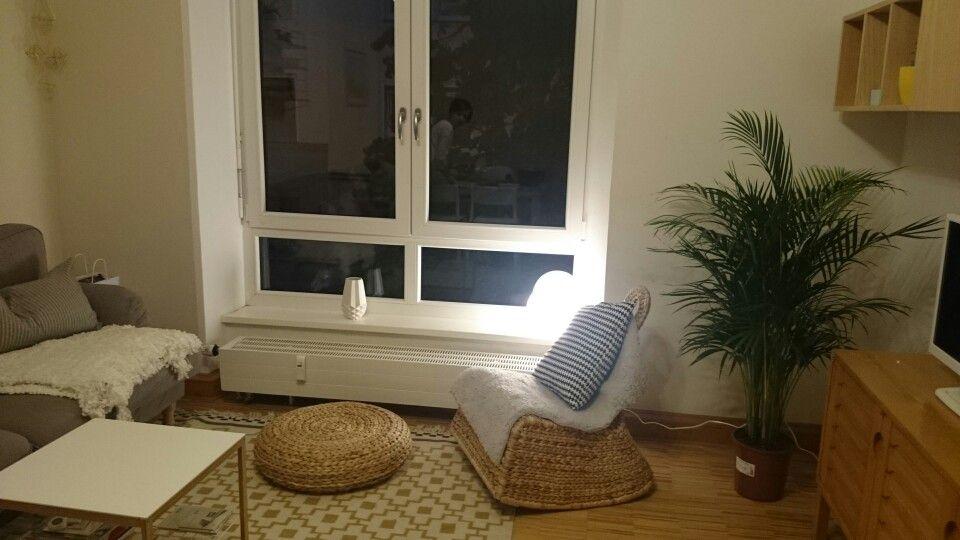 Drehsessel wohnzimmer ~ Wohnzimmer luisa und conny pinterest ikea ps hocker und sessel
