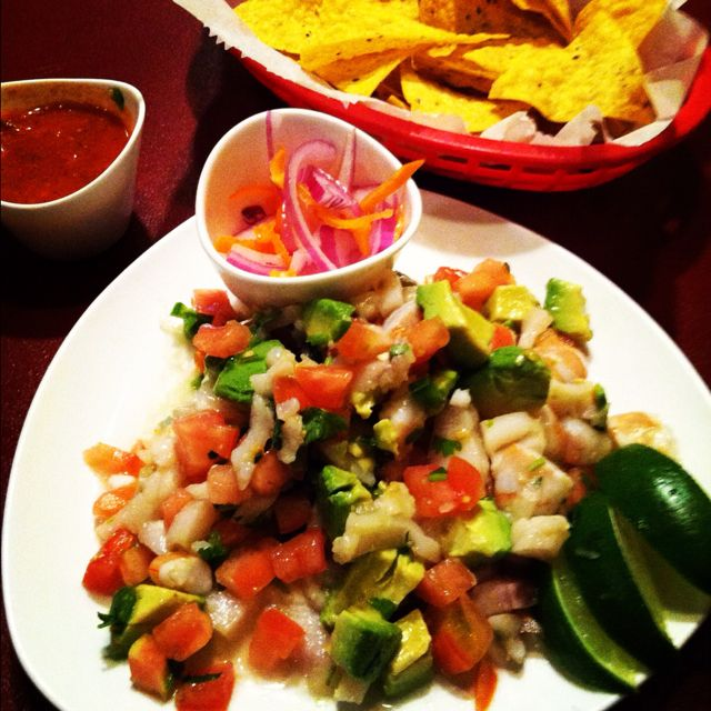 food photography for mexico city in pittsburgh