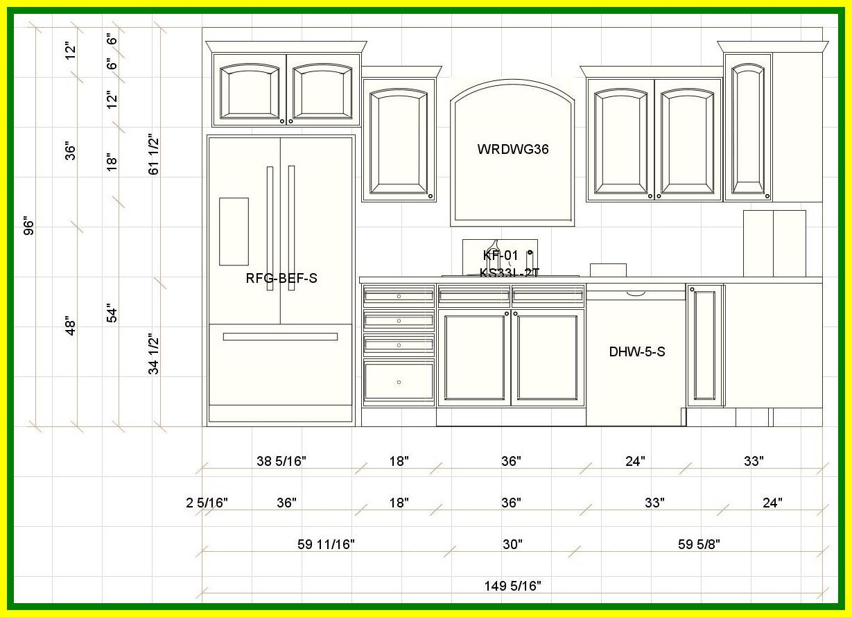 96 Reference Of Standard Kitchen Drawer Sizes Chart In 2020 Kitchen Cabinet Dimensions Kitchen Sink Sizes Kitchen Cabinets Height