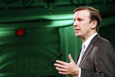 Gun-Grabbing Senator Chris Murphy Gets Hammered For Lying About Guns