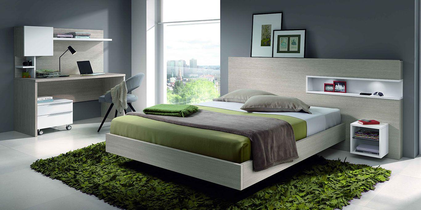 Dormitorios modernos dormitorios pinterest for Dormitorios modernos