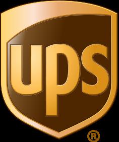 File:United Parcel Service logo.svg