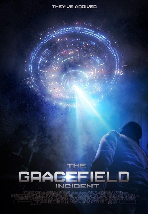 the gracefield incident stream deutsch