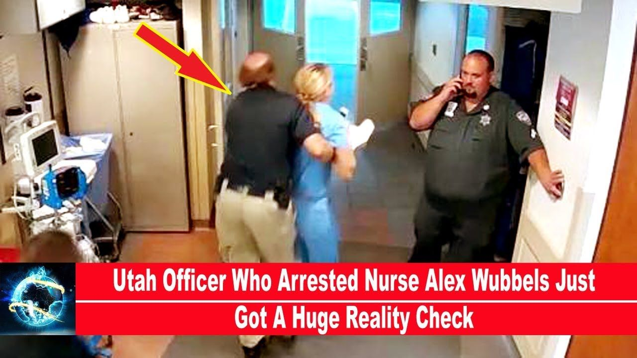 Nurses got arrested! 😮 *N.B All the pics are collected