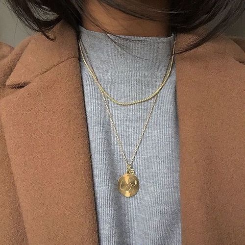 Photo of My favorite necklaces. #necklaces #accessories #outfit #ootd #style