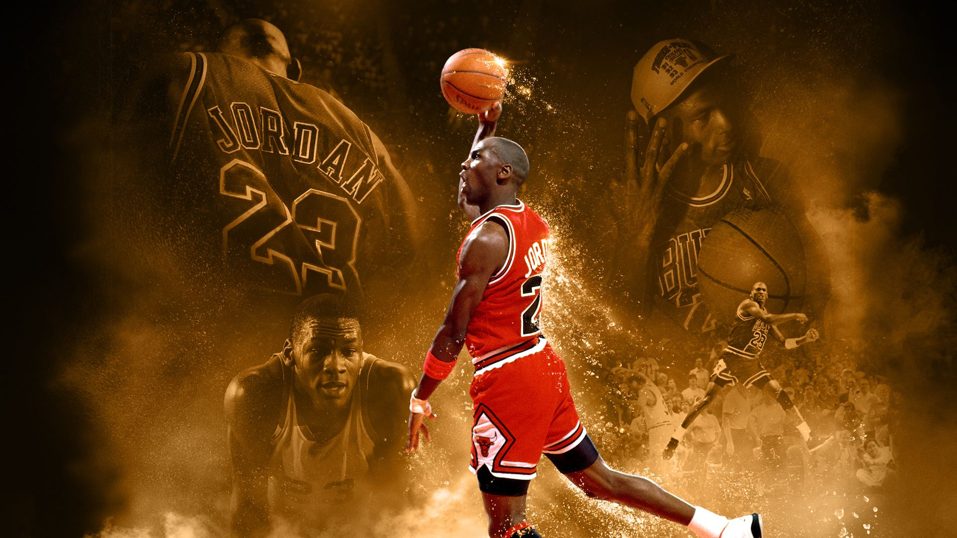 Michael Jordan Wallpaper 10 1920 X 1080 Stmed Net Michael Jordan Micheal Jordan Nba