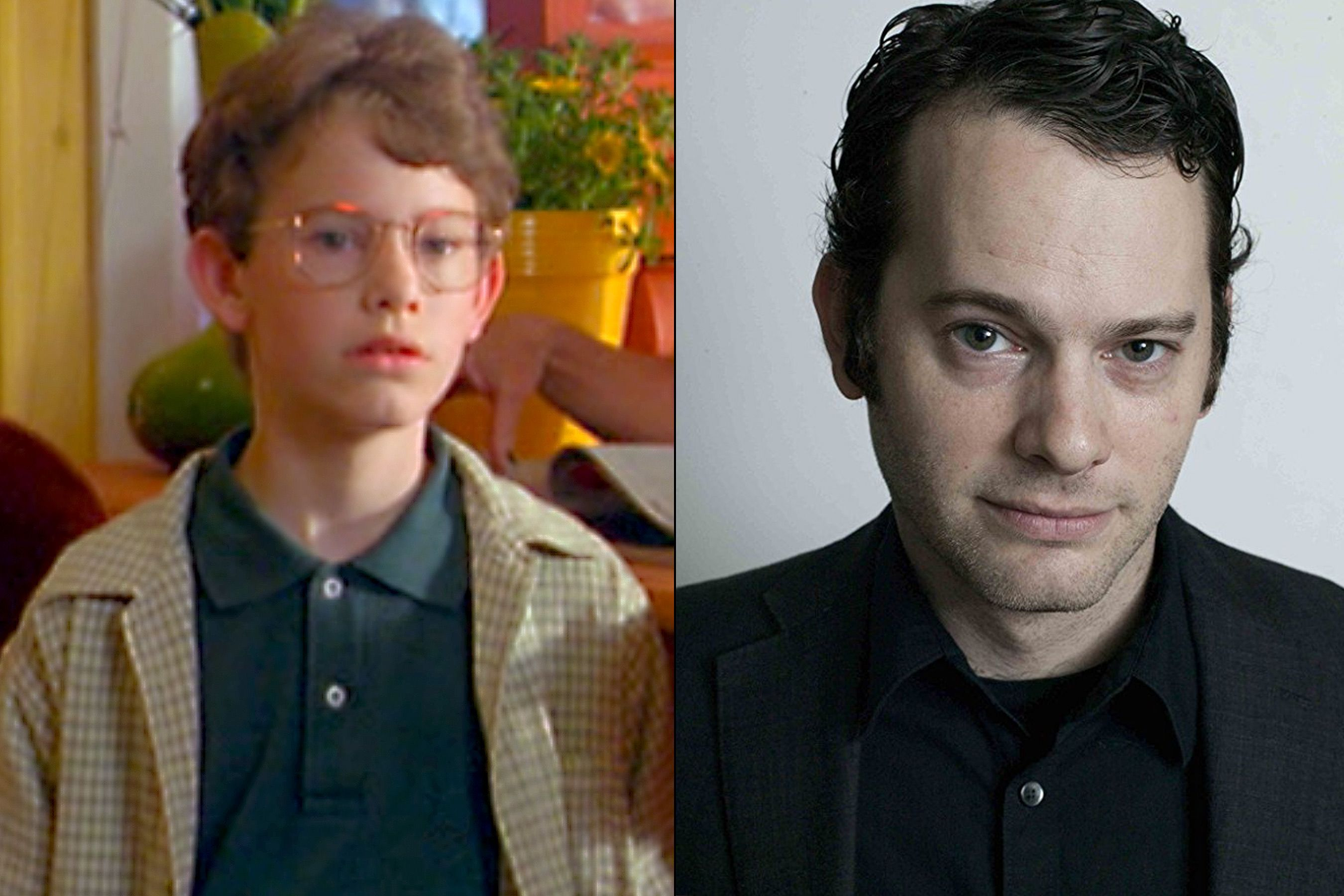 'Halloweentown' Where Are They Now? Child actors