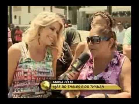 Estreia - 2ª Temporada de Menino de Ouro - 16/03/14