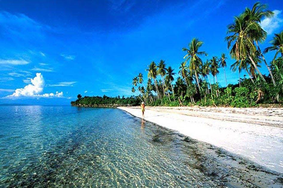 Paling Populer 30 Background Pemandangan Di Laut 5 Wisata Pemandangan Pantai Terindah Di Indonesia Reresepan Download Pantai Di 2020 Pemandangan Pantai Maladewa