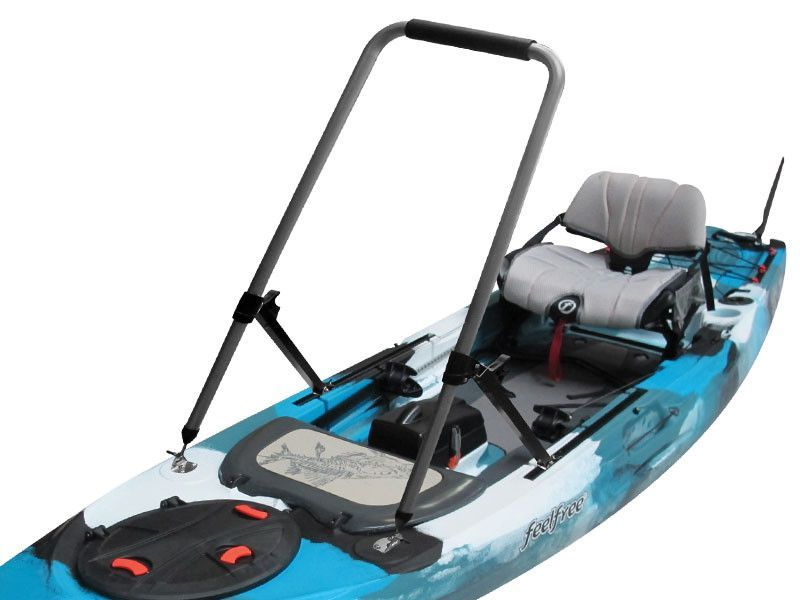 Stand Assist Bar Kayak Stand Inflatable Kayak Kayaking