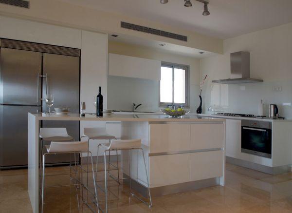 How To Calculate The Cost For Installing A New Kitchen Island Moderne Kuchenideen Kucheninsel Sitz Kucheninsel Tisch
