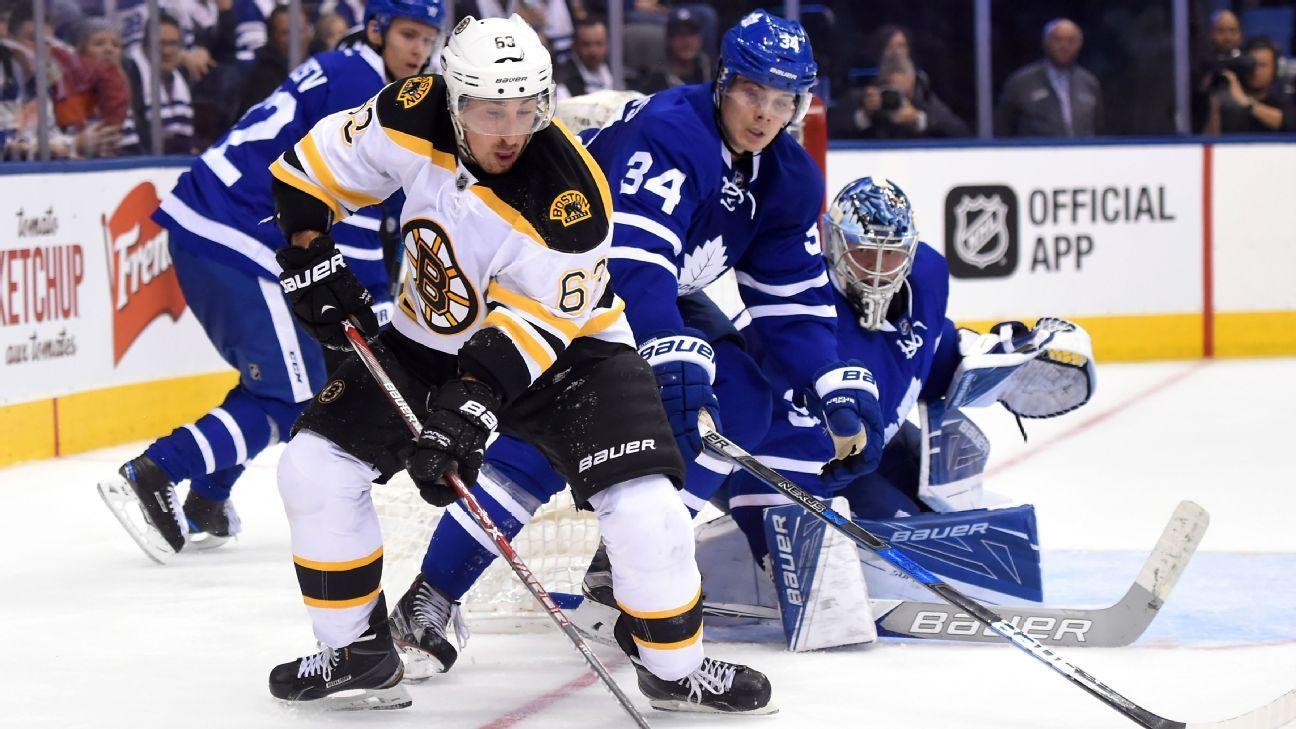 NHL 2018 Stanley Cup playoffs Patrice bergeron, Hockey