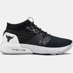 Photo of Under Armour Grade School Ua Project Rock 2 Trainingsschuhe Schwarz 37.5 Under Armour