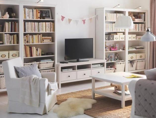 Große Bücherregal-Design-Ideen für einen Buchliebhaber - Homelovers,  #BücherregalDesignIdeen #Buchliebhaber #einen #für #Große #Homelovers