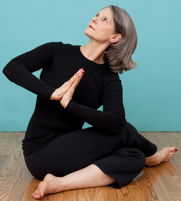 19++ Cyndi lee yoga youtube inspirations
