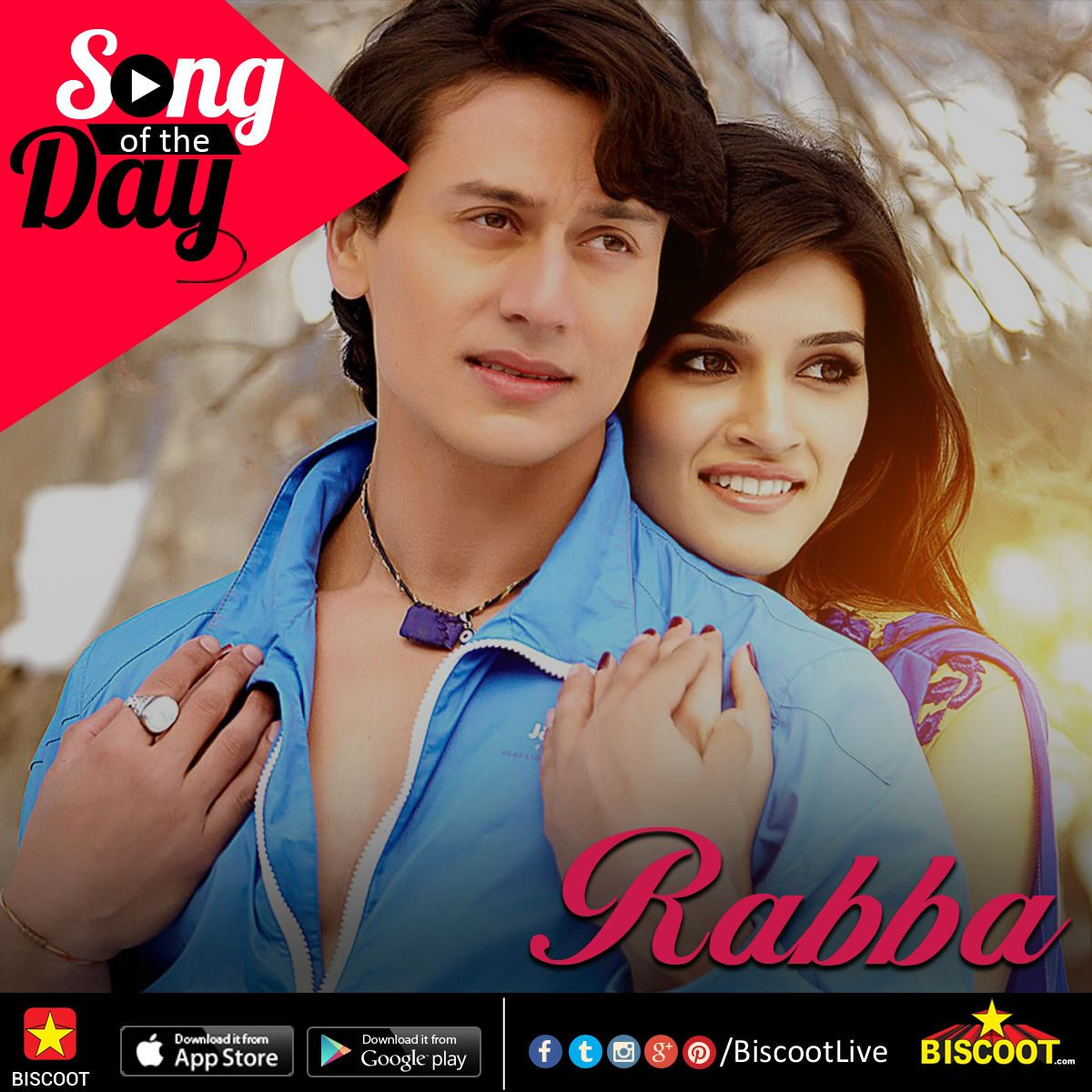 Stream Songs Online For Free Download Bollywood Songs And Play Mp3 Music Bajao Biscoot Com In 2020 Tiger Shroff Latest Video Songs Beautiful Lyrics