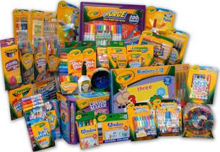 Aesthetic School Supplies Walmart