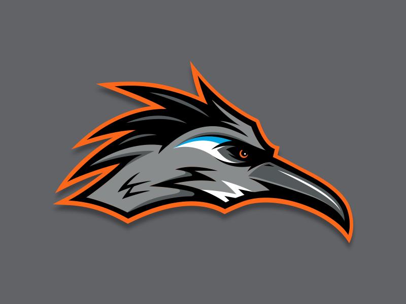 Roadrunner Sports Logo Design Road Runner Logo Design