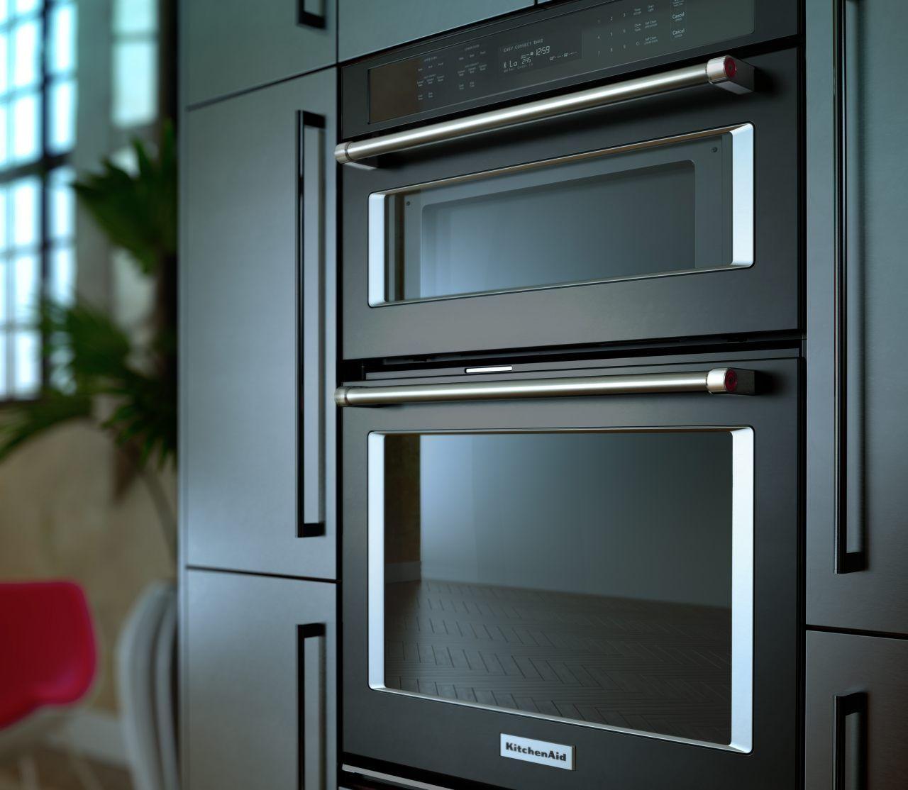 Dont guess kitchenaid inwall ovens convert