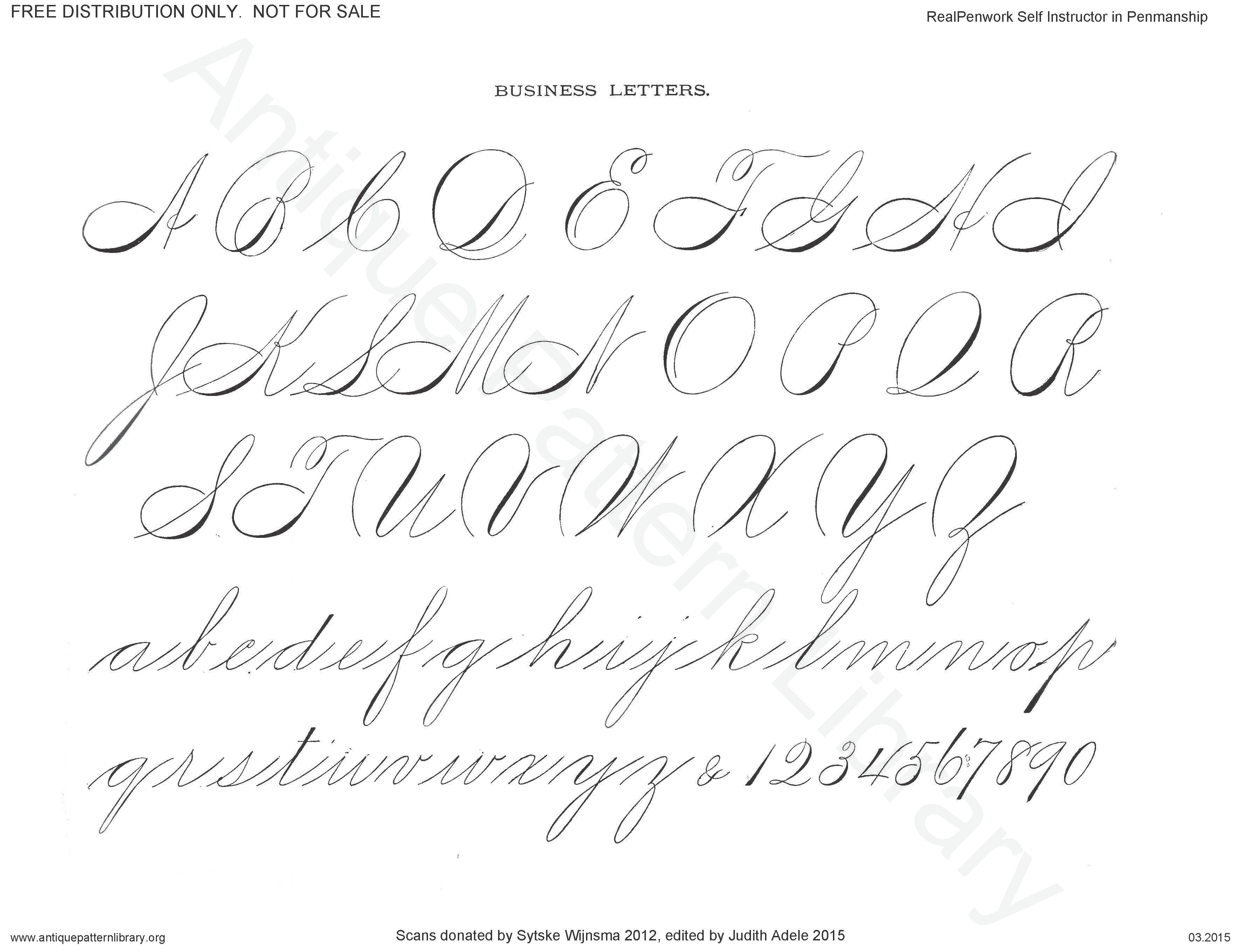 Kalligraphie Schrift Lernen Pin By Philippe Shane On Spencerian Penmanship
