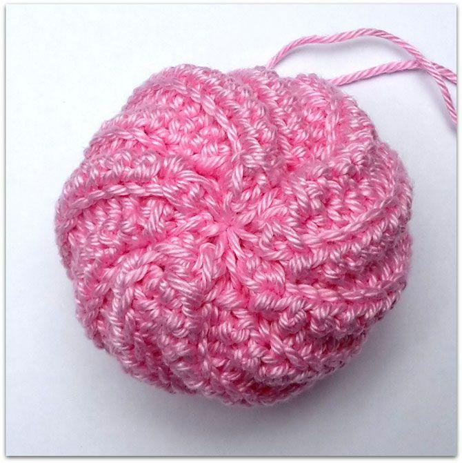 circuito de gancho torta Tejer   Crochet Goodness   Pinterest ...