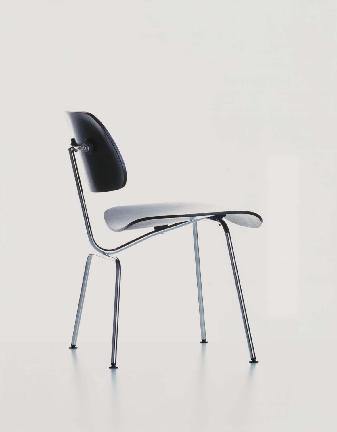 Muebles Eames Dcm Dining Chair Metal Chair Stuhl Chaise Design