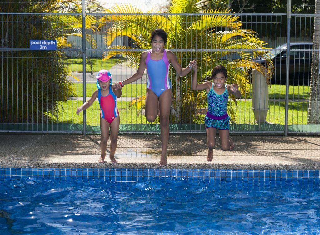 Booking.com: Resort Village Noosa Caravan Park , Tewantin, Australia  - 166 Guest reviews . Book your hotel now!