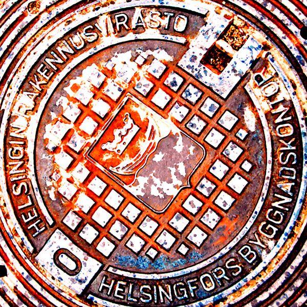 Helsinki On Foot