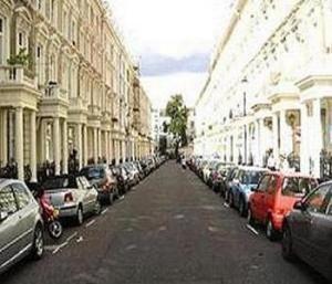 Notting Hill Gate Hotel Clanricarde Gardens