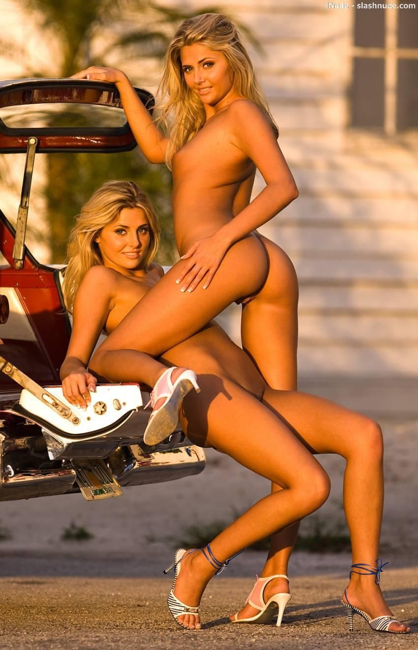 tall female model nude
